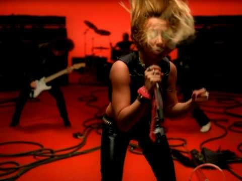 Music video by Britney Spears performing I Love Rock 'N' Roll. (C) 2001 Zomba Recording LLC