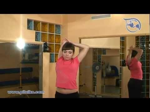 Упражнения для плечевых суставов — Яндекс.Видео