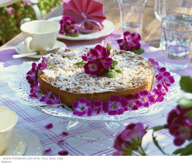 25+ Best Edible Flowers For Cakes Ideas On Pinterest | Edible Flowers,  Flower Cupcakes And Flower Food