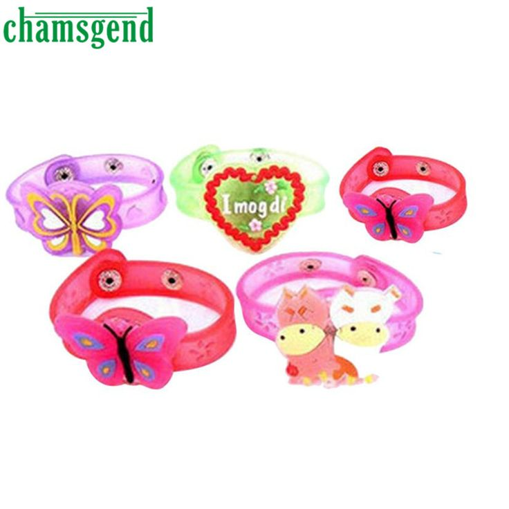 Light Flash Toys Wrist Hand Take Dance Party Dinner Party  Levert Dropship Sep19