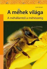 A méhek világa - A méhállamtól a méhészetig
