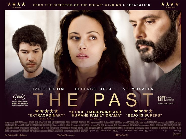 Image result for The Past farhadi