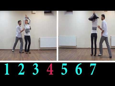 11. 360 - 5 - Salsa Advanced - YouTube