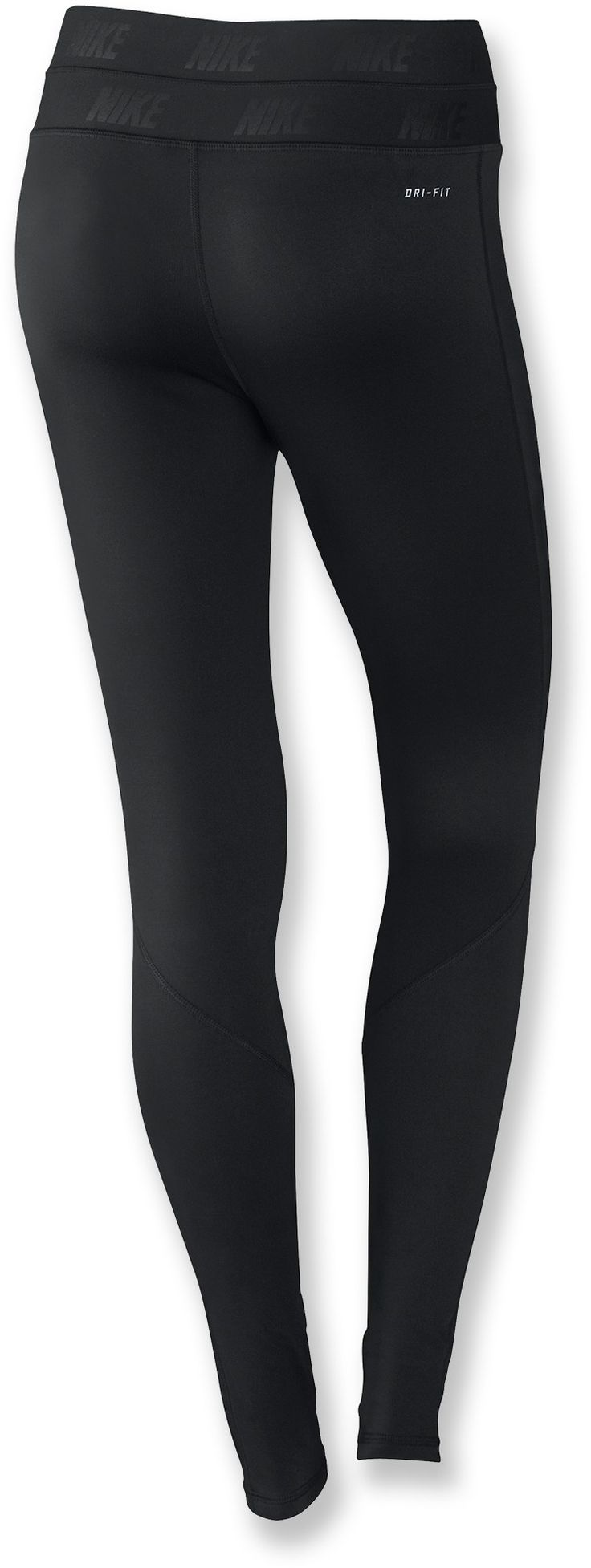 Women's Nike Pro Hyperwarm II Tights for long winter runs.... Gonna have to get a pair of these when I move to Chicago!