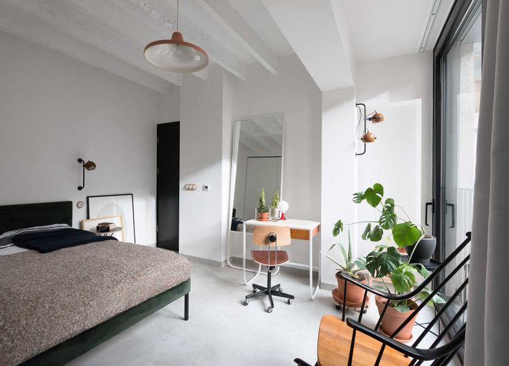 Private Apartment In Belgrade By Studio AUTORI