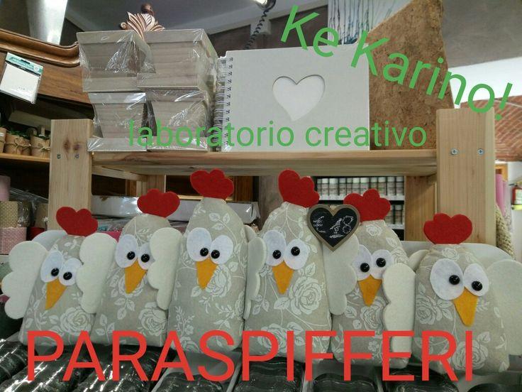 Paraspifferi