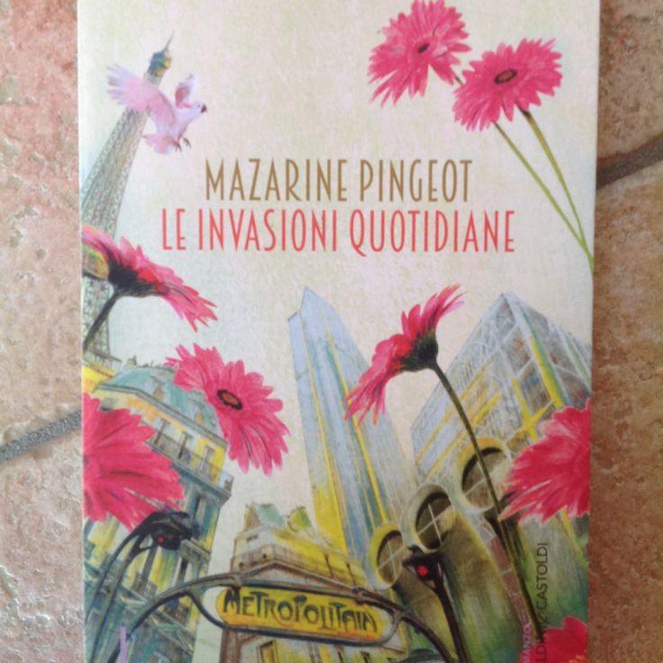 """Mammavvocato: Le letture di Mamma Avvocato: """"Le invasioni quotidiane"""""""