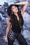 Photos shoot for http://www.stilomag.com/issues Photo: Peny Giannakou Model: Natali (Vivian C) Styling: Giselle Karounis. Clothes: Valtadoros Paris Hair: Bill Vanity MUA: Giselle Karounis.
