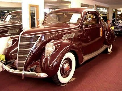 37 Lincoln Zephyr Coupe For Sale Lzoc Org Adrenaline Capsules