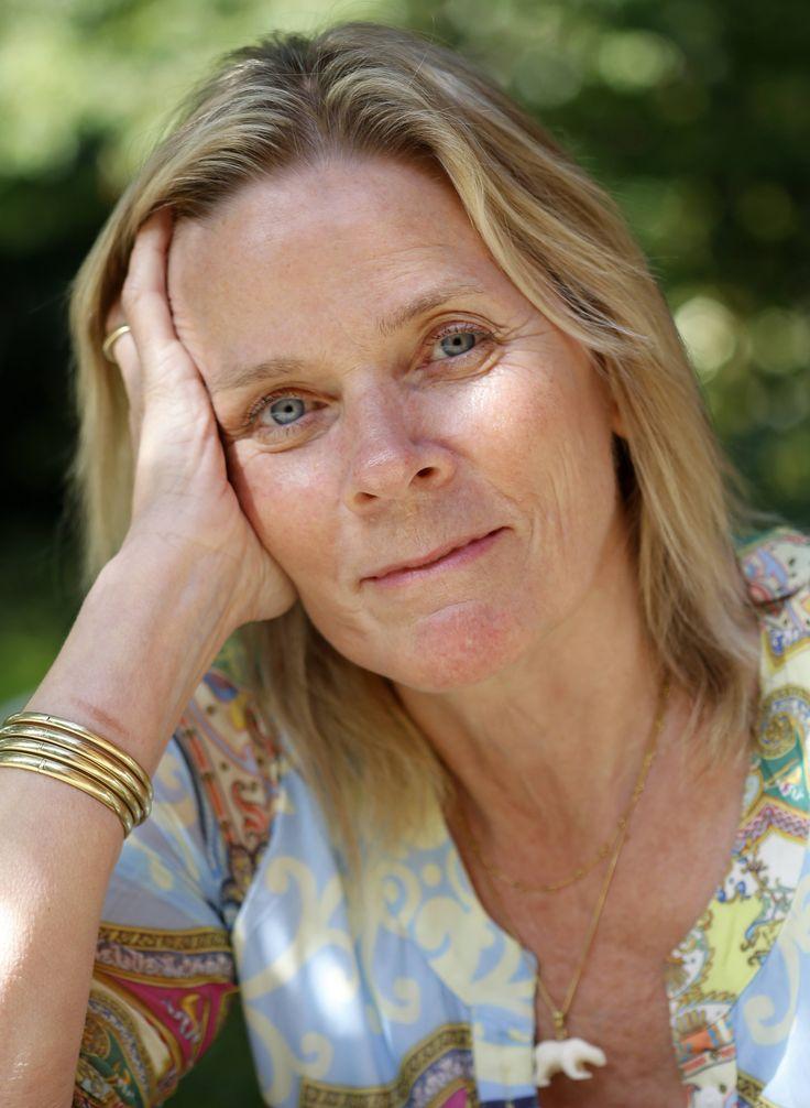 Angela Prins - auteur van Huisgemaakt