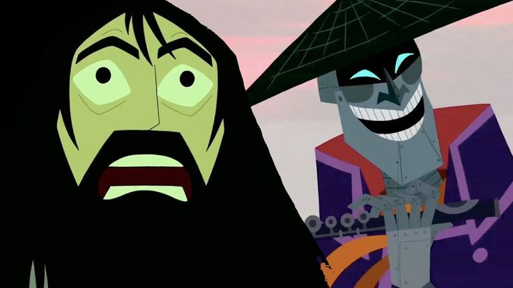 Samurai Jack has one of its most powerful episodes yet as an old friend joins the season