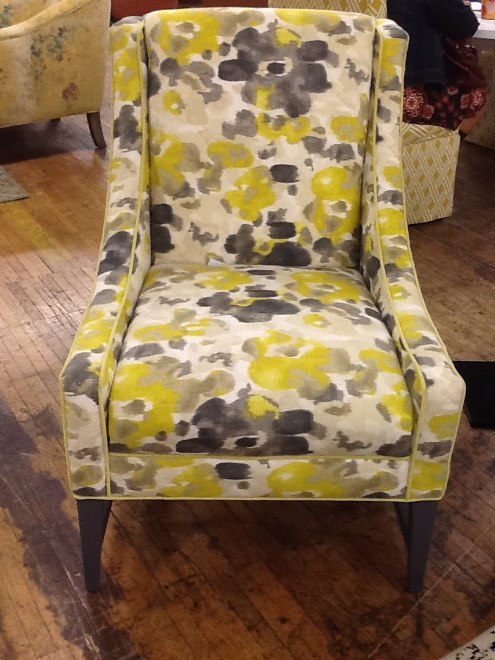 Ivy Chair From Norwalk Furniture