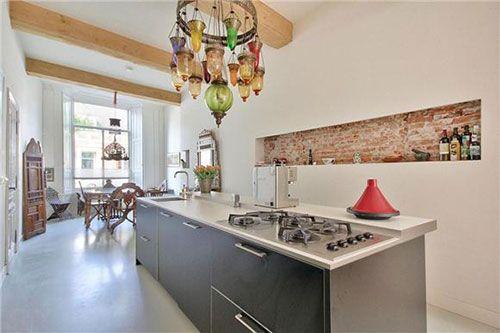 Moderne Keukens | Interieur inrichting