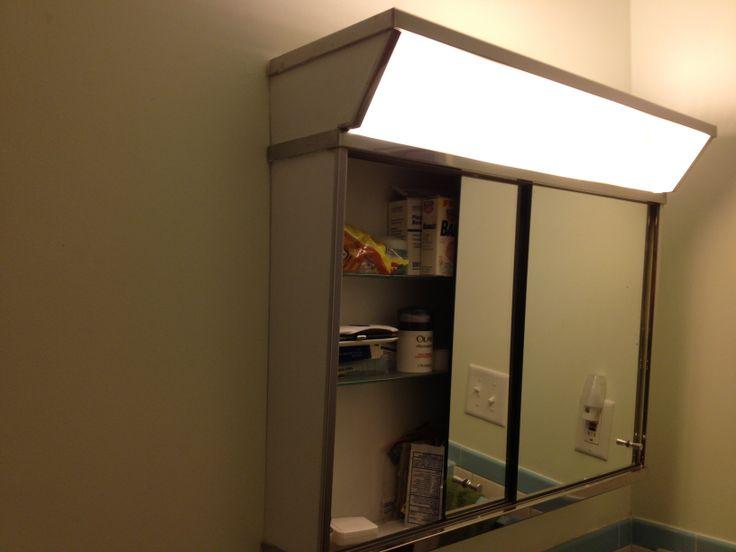 Best 25+ Midcentury medicine cabinets ideas on Pinterest ...