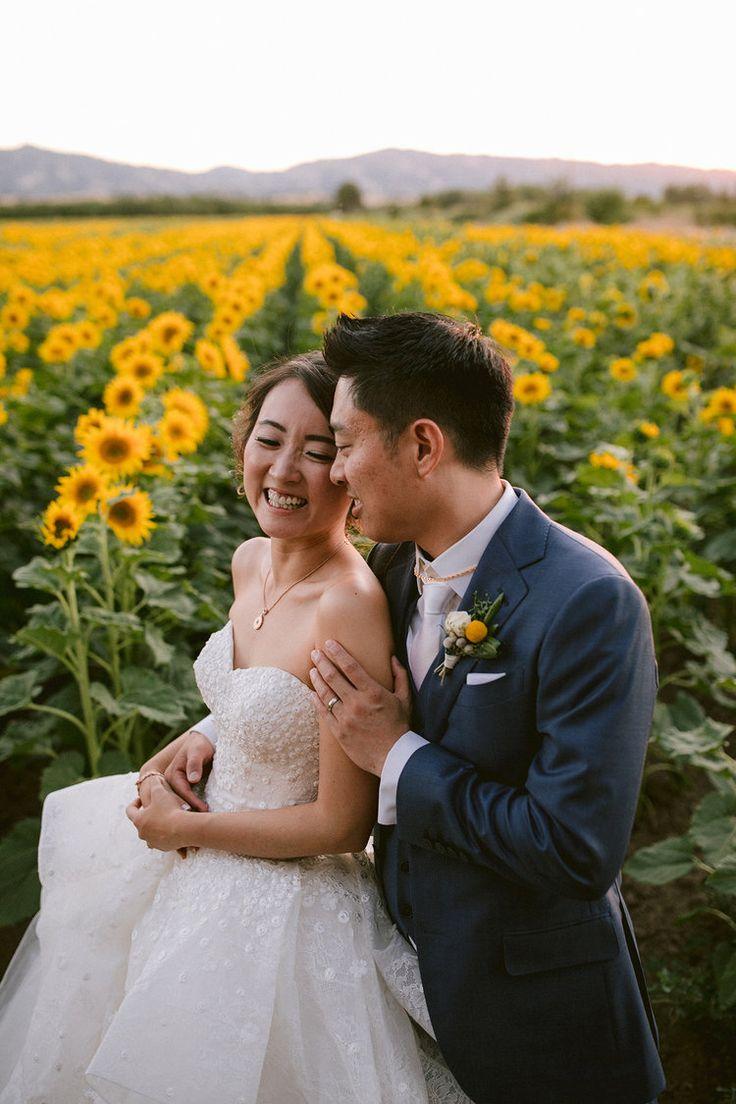 Aanbevolen bruiloft: Christina & Matt