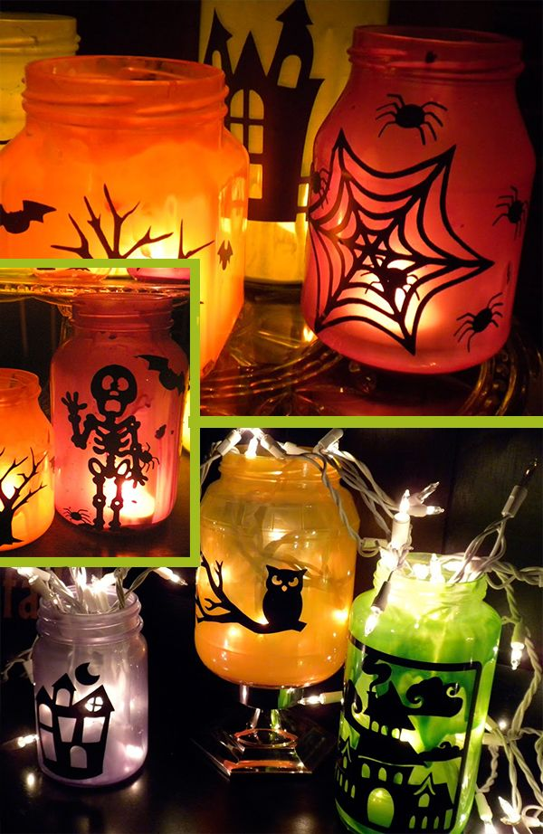 29 best halloween images on pinterest craft tutorials. Black Bedroom Furniture Sets. Home Design Ideas