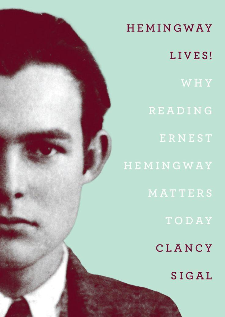 Letters Of Ernest Hemingway Pdf