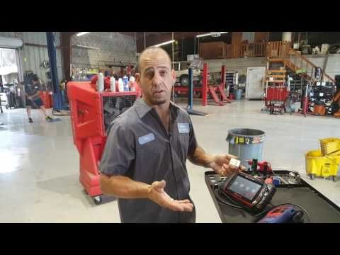 Local Mechanic Recommends FIXD - YouTube