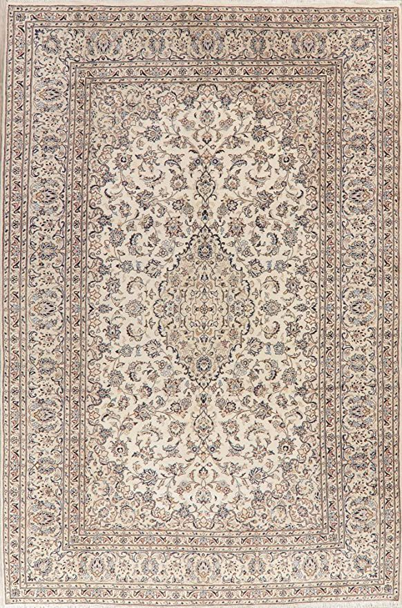 Vintage Ardakan Floral Area Rug 8 X 12 Hand Knotted Traditional Oriental Carpet For Dining Room 8 1 X 12 0 In 2020 Home Decor Decor Rugs