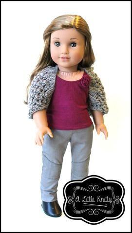 9550f18bb Katelyn Shrug Knitting Pattern
