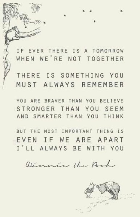 Absolutely Love this!! Winnie the Pooh