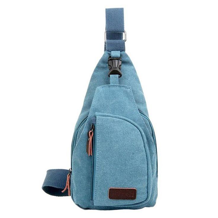 New Fashion Men Messenger Bags Canvas Male Shoulder Bag Casual Travel Military Messenger Bag