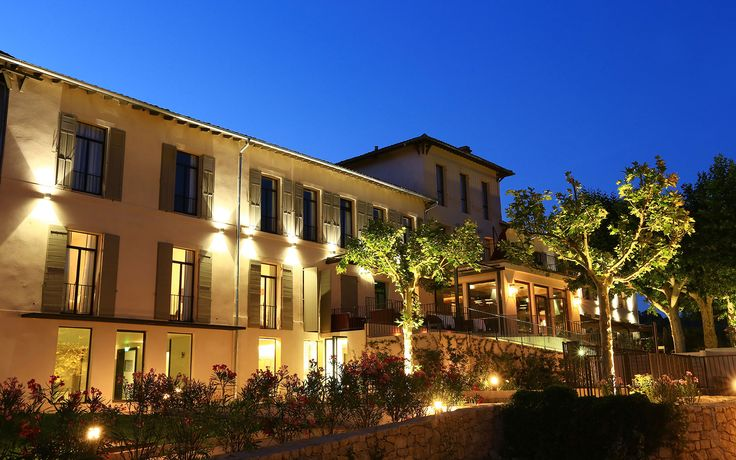 Les Lodges Sainte-Victoire Aix-en-Provence : Notre prochain week-end en amoureux sera ici !