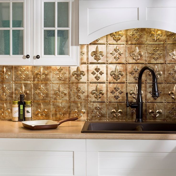 wall panels for kitchen backsplash best 25 backsplash panels ideas on tin tile 26168