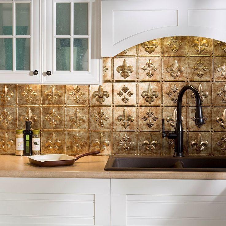 Decorative Tile Accent Pieces 47 Best Fasade Backsplash Panels Images On Pinterest  Backsplash
