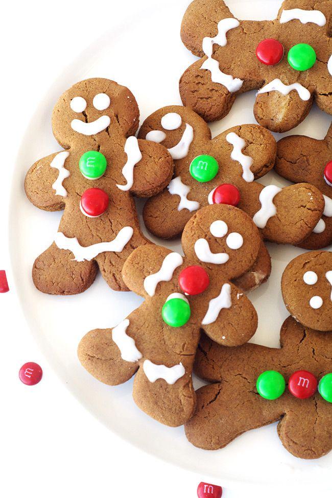 17 Best ideas about Gingerbread Man Cookies on Pinterest ...