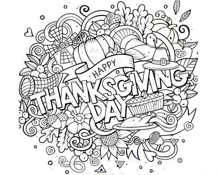 Thanksgiving Coloring Sheets Free Thanksgiving Coloring Pages Thanksgiving Coloring Sheets Fall Coloring Pages