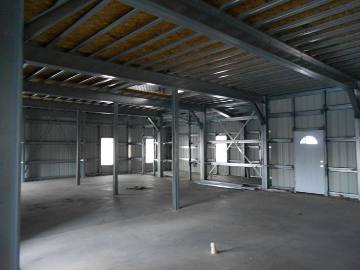 17 Best images about Our Steel Buildings on Pinterest ...