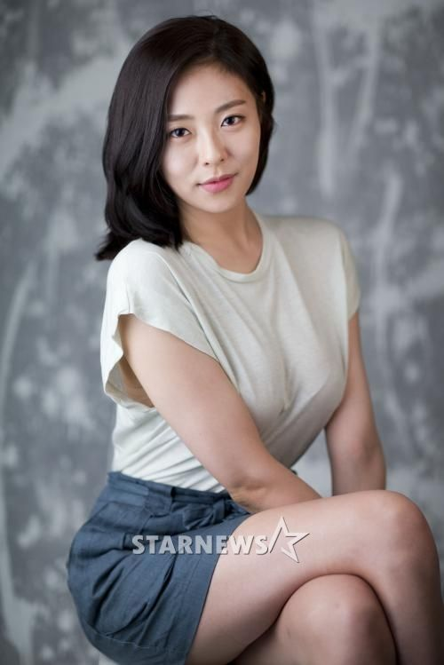 Choo Soo Hyun (추수현) 88  - debut  2013