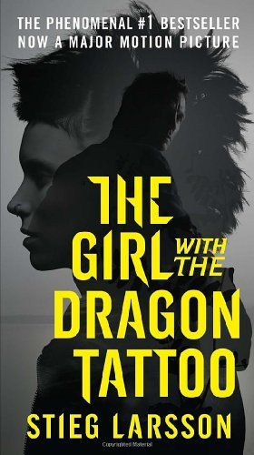 Bestseller books online The Girl with the Dragon Tattoo (Movie Tie-in Edition) (Vintage Crime/Black Lizard) Stieg Larsson  http://www.ebooknetworking.net/books_detail-0307949486.html