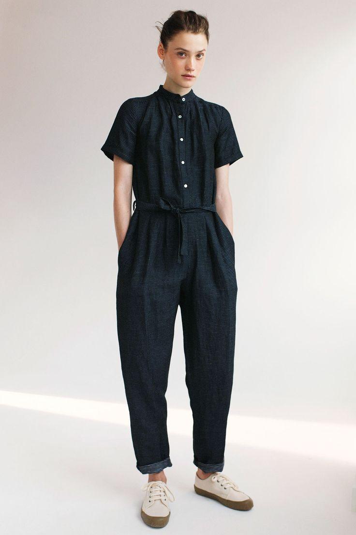 YMC Julie Eilenberger Interview Gallery (Vogue.com UK)