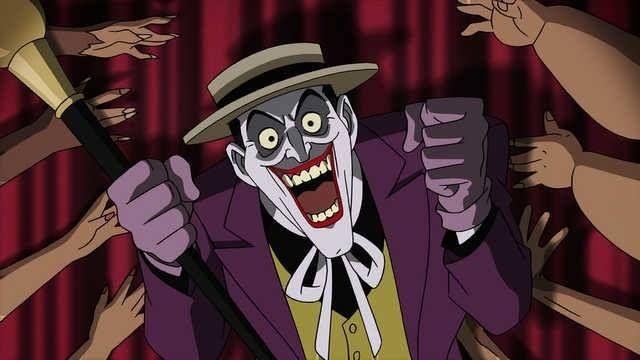Mark Hamill the 'Joker Purist' Explains Why Batman: The Killing Joke Was Delayed Twice