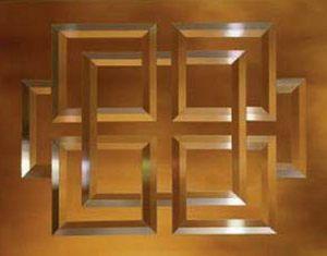 гравировка в стеклопакете