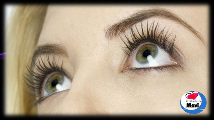 Best Natural Remedy For Eyelash Growth