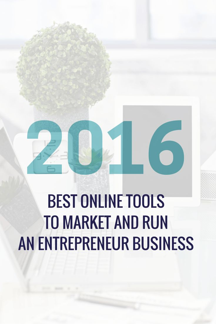 marketing tools 2016