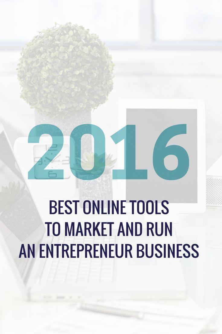 marketing tools 2016