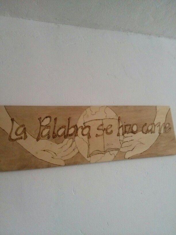 Casa de ejercicios Verbum Dei. Valencia