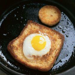 Gashouse Eggs: Gashouse Eggs, Aka Eggs, Jack O'Connell, Baby, Favorite Recipe, Breakfast Recipe, Weekday Breakfast