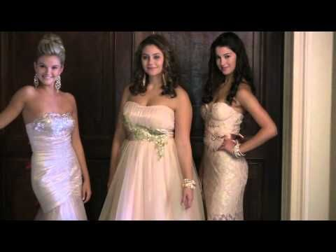 Deb Shops Prom 2013 - Behind the Scenes