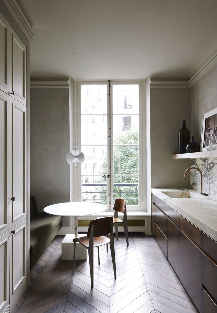 AMM blog | The home of architect Joseph Dirand