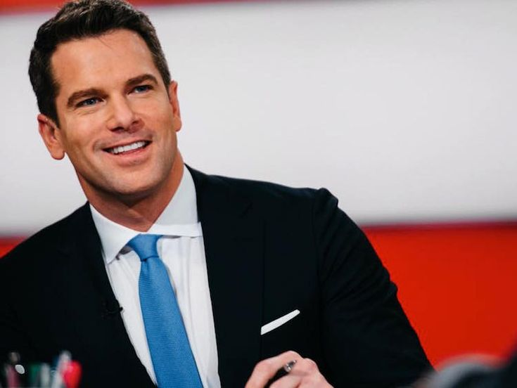 Thomas Roberts Drops Out of Miss USA Co-Hosting Gig