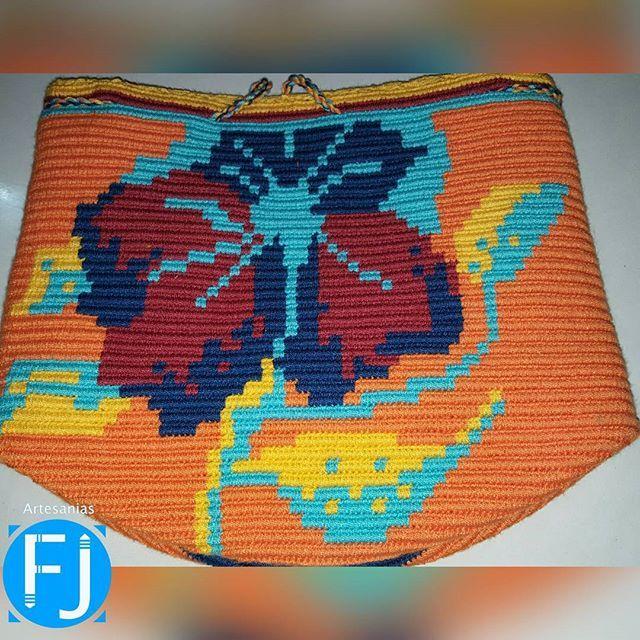 Ventas al por mayor!! Excelentes tejidos MOCHILA DE DISEÑO 2 EBRAS  #MochilasWayuu #ArtesaniasFJ #Wayuu #Mochilas #Wayuu #ModaWayuu #ArtesaniasFJWAyuu #MochilaBag #WayuuKorea #WayuuInglaterra #Mochilas #MochilasWayuu #Wayuu  #WayuuDubai #WayuuInglaterra #WayuuEspaña #WayuuEcuador #WayuuBolivia #WayuuChina #WayuuEspaña #WayuuMexico #WayuuEstadosUnidos #WayuuEstadosUnidos #WayuuRepublicaDominicana #WayuuAfrica #WayuuAustralia #WayuuAustria #WayuuEuropa #WayuuPanama #WayuuSanAndres…