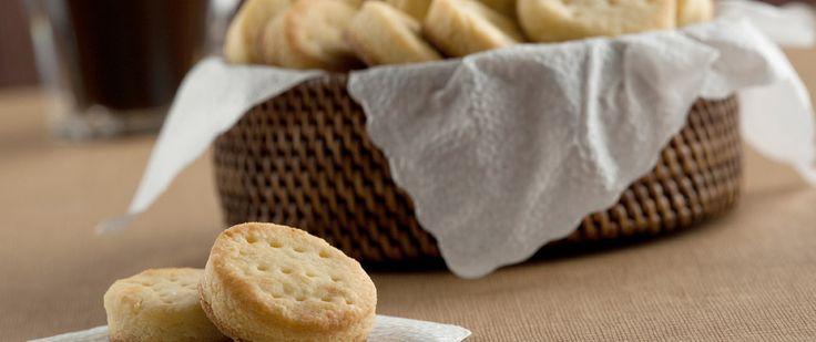 Bizcochitos   Las mejores recetas saludables encontralas en Viví Nestlé