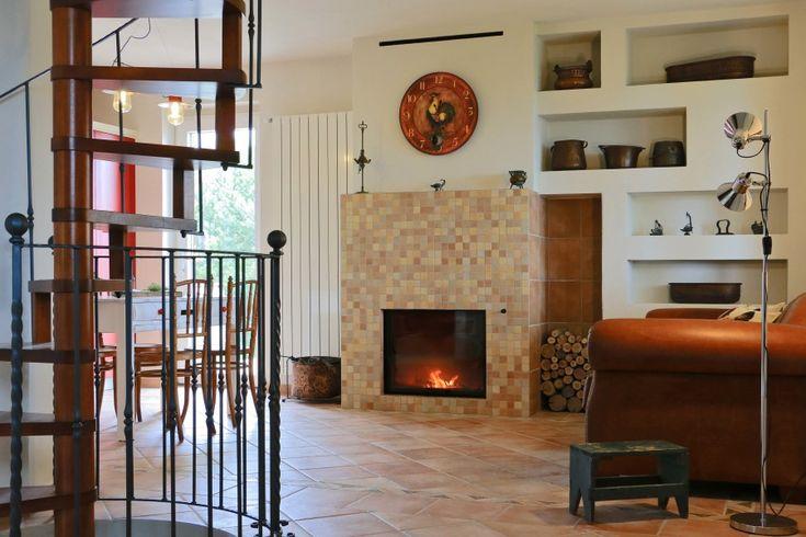 casa di campagna nell'Alto Monferrato / country home in the Alto Monferrato, Italy