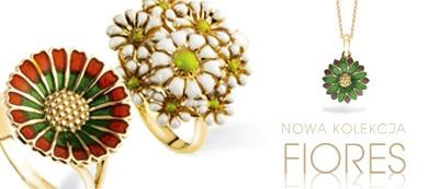 Biżuteria to miły prezent nawet zupełnie bez okazji ;)