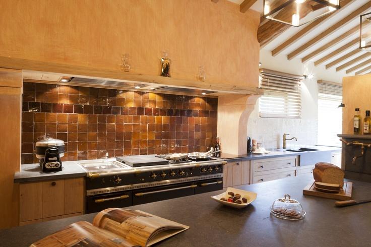 65 beste afbeeldingen over my kitchen projects op pinterest restaurant keukenmeubelen en ontwerp - Keukenmeubelen rustiek ...